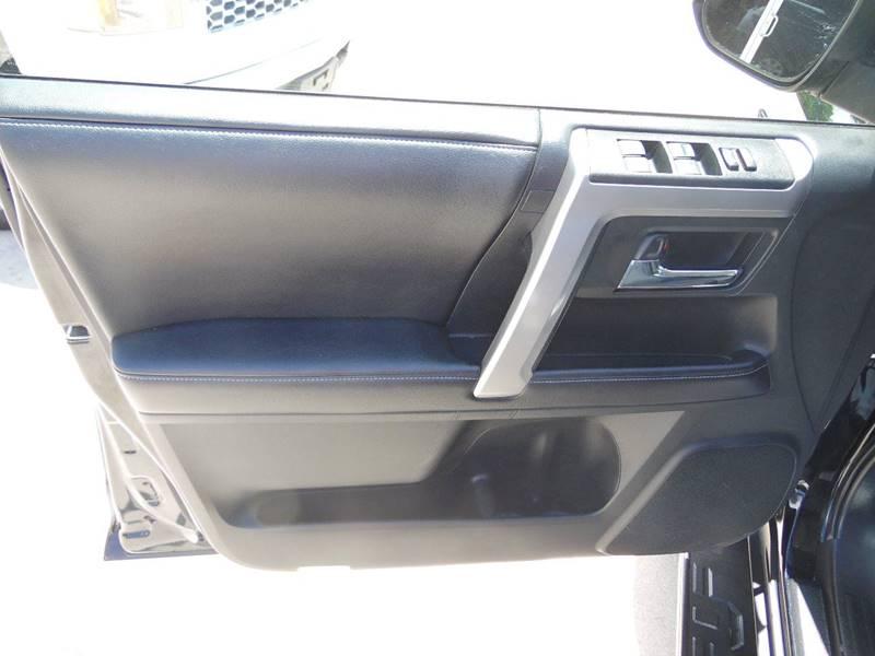 2016 Toyota 4Runner 4x4 SR5 4dr SUV - Paoli IN