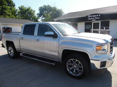 2015 GMC Sierra 1500 for sale in Paoli, IN