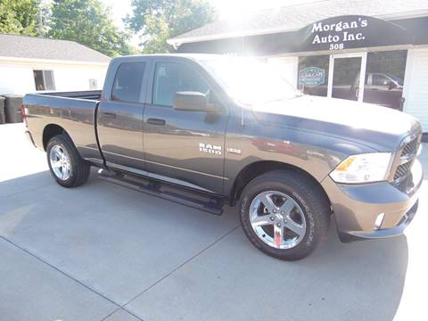 2016 RAM Ram Pickup 1500 for sale in Paoli, IN