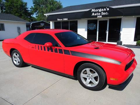 2010 Dodge Challenger for sale in Paoli, IN