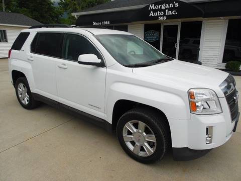 2013 GMC Terrain for sale in Paoli, IN