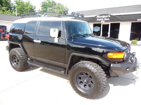 2013 Toyota FJ Cruiser for sale in Paoli, IN