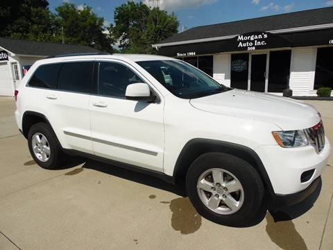 2013 Jeep Grand Cherokee for sale in Paoli, IN