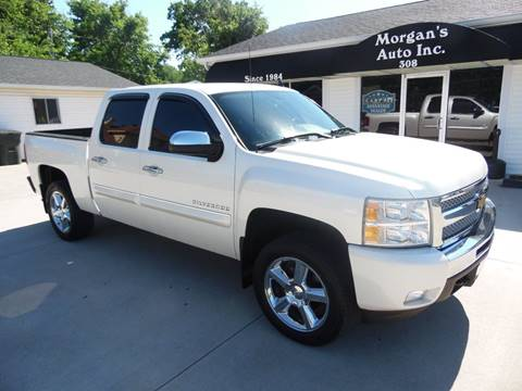2011 Chevrolet Silverado 1500 for sale in Paoli, IN