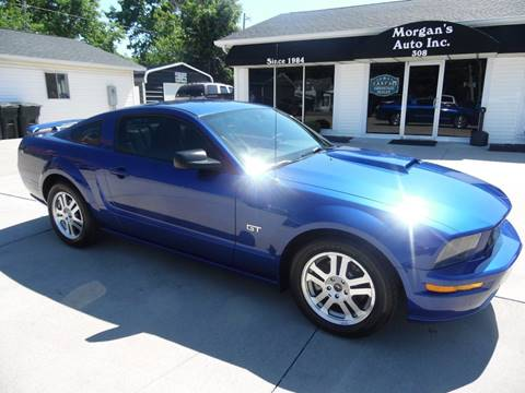 2005 Ford Mustang for sale in Paoli, IN