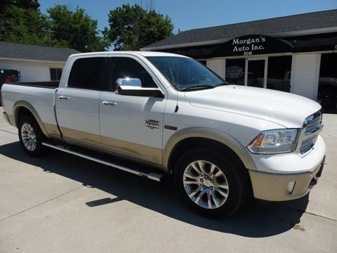 2015 RAM Ram Pickup 1500 for sale in Paoli, IN