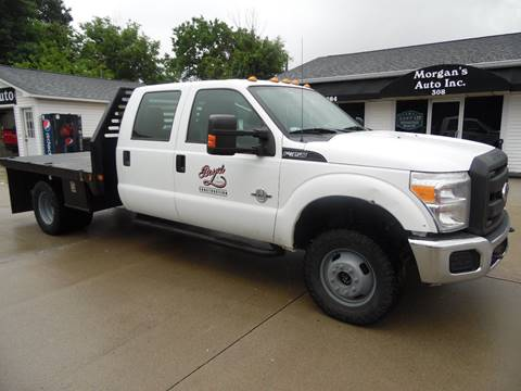 2011 Ford F-350 Super Duty for sale in Paoli, IN