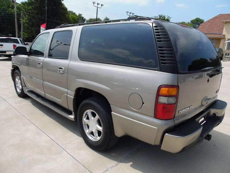 2003 GMC Yukon XL AWD Denali 4dr SUV - Paoli IN