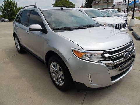 2012 Ford Edge for sale in Paoli, IN