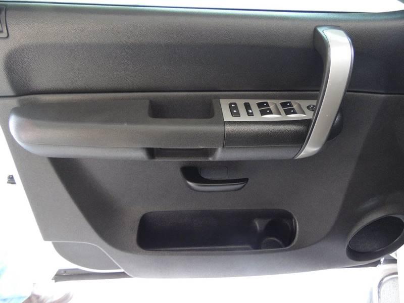 2008 Chevrolet Silverado 1500 4WD LT2 4dr Crew Cab 5.8 ft. SB - Paoli IN
