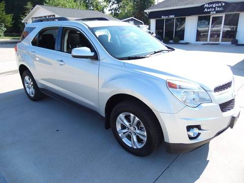 2011 Chevrolet Equinox for sale in Paoli, IN