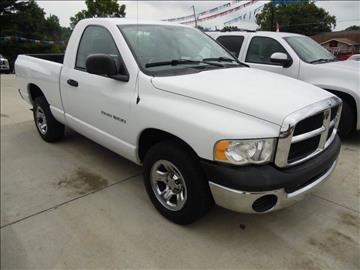 2004 Dodge Ram Pickup 1500 for sale in Paoli, IN