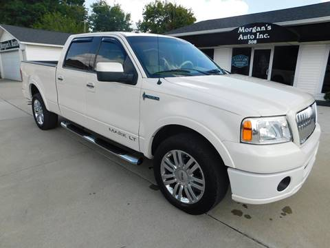2007 Lincoln Mark LT for sale in Paoli, IN
