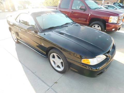 1994 Ford Mustang for sale in Paoli, IN