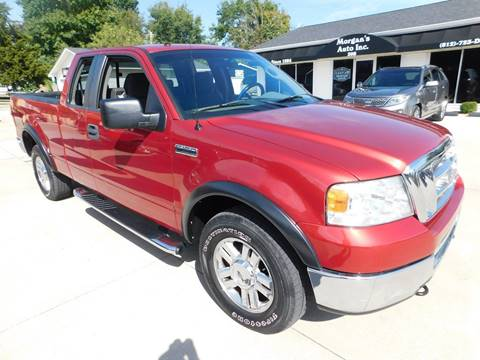 2007 Ford F-150 for sale in Paoli, IN
