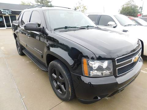 2011 Chevrolet Avalanche for sale in Paoli, IN