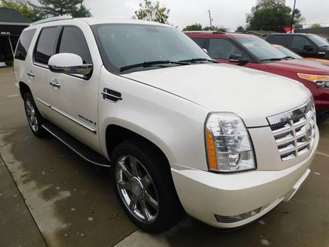 2008 Cadillac Escalade for sale in Paoli, IN