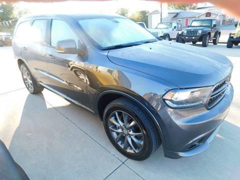 2017 Dodge Durango for sale in Paoli, IN