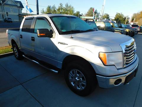2011 Ford F-150 for sale in Paoli, IN