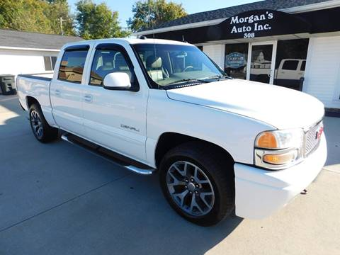 2005 GMC Sierra 1500 for sale in Paoli, IN