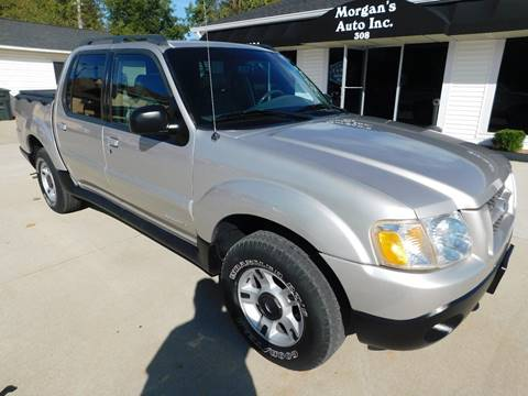 2002 Ford Explorer Sport Trac for sale in Paoli, IN
