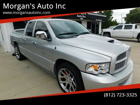 Morgan S Auto Inc Used Cars Paoli In Dealer