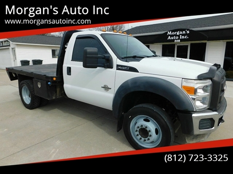 2011 Ford F-450 Super Duty for sale in Paoli, IN