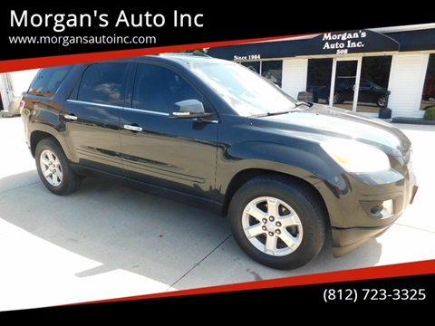 2010 Saturn Outlook for sale in Paoli, IN