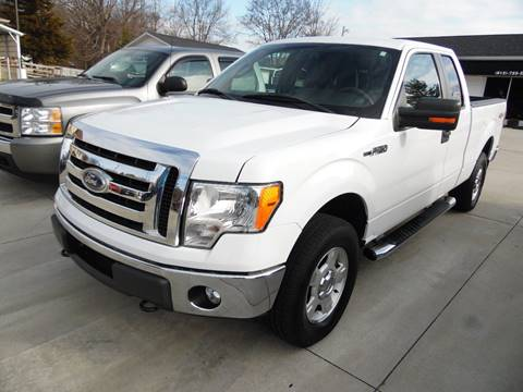 2010 Ford F-150 for sale in Paoli, IN