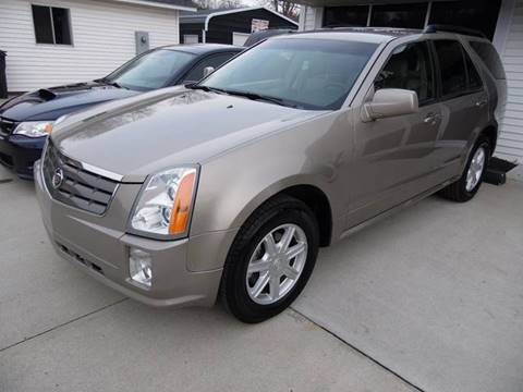 2004 Cadillac SRX for sale in Paoli, IN