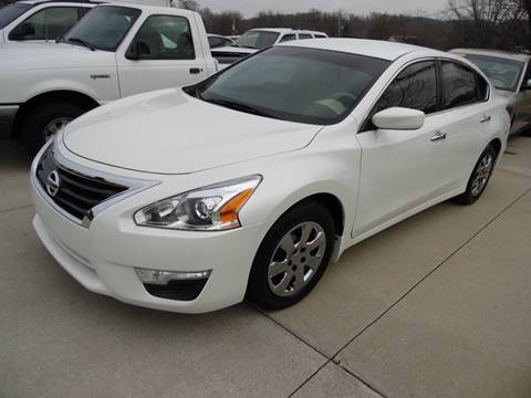 2014 Nissan Altima for sale in Paoli, IN