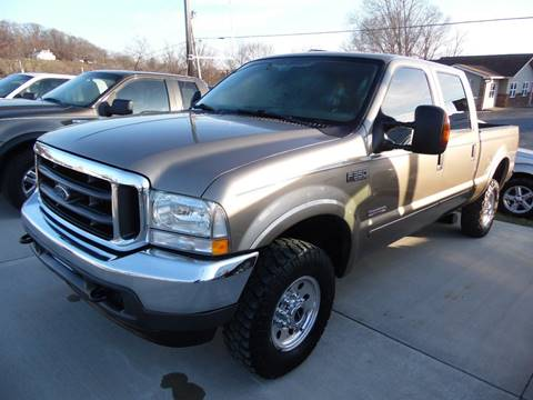 2004 Ford F-350 Super Duty for sale in Paoli, IN