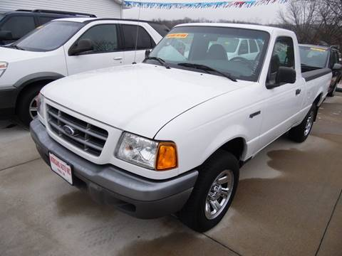 2003 Ford Ranger for sale in Paoli, IN