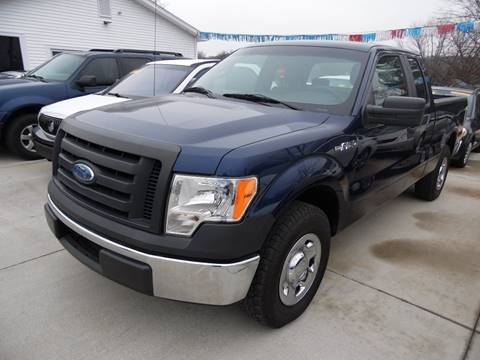 2009 Ford F-150 for sale in Paoli, IN