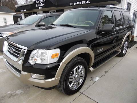 2006 Ford Explorer for sale in Paoli, IN