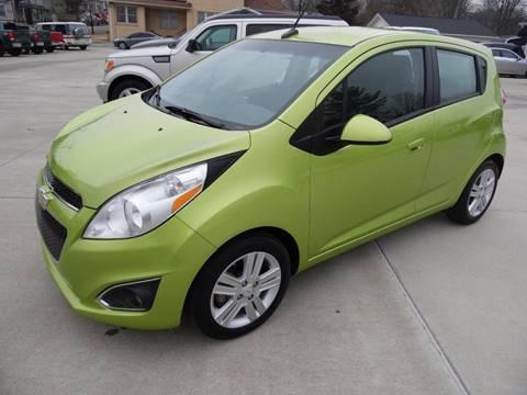 2014 Chevrolet Spark for sale in Paoli, IN
