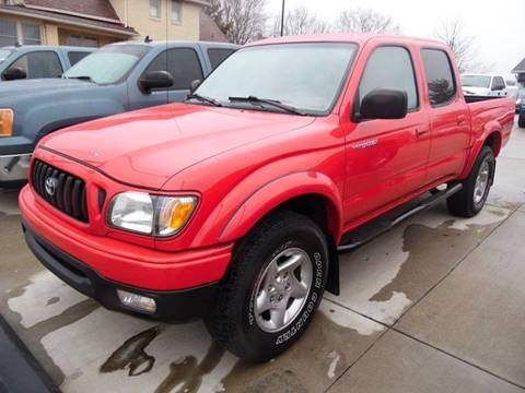 2003 Toyota Tacoma for sale in Paoli, IN