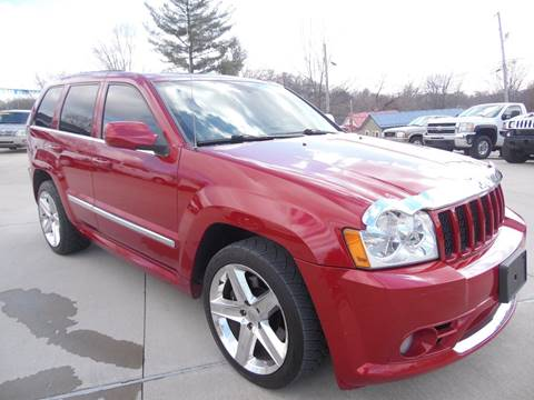 2006 Jeep Grand Cherokee for sale in Paoli, IN