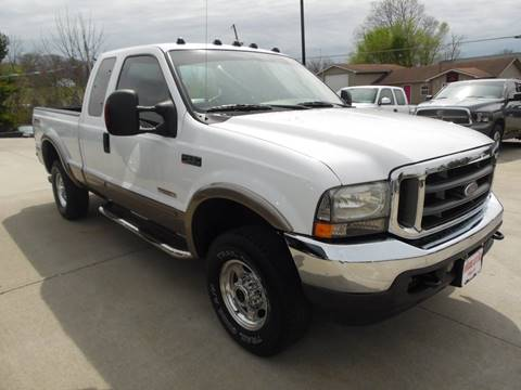 2004 Ford F-250 Super Duty for sale in Paoli, IN