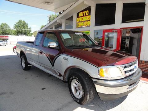 1997 Ford F-150 for sale in O'Fallon, MO
