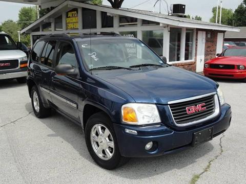 Gmc envoy for sale carsforsale 2003 gmc envoy for sale in ofallon sciox Choice Image