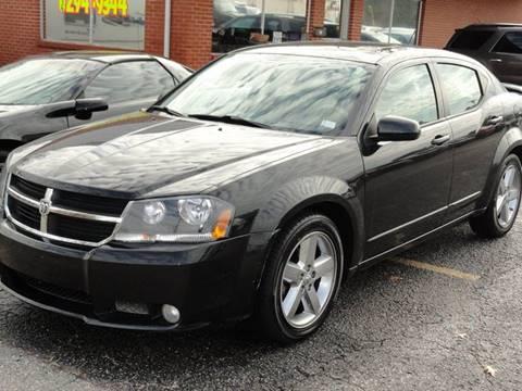 2008 Dodge Avenger for sale in O'Fallon, MO