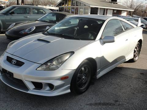 2003 Toyota Celica for sale in O'Fallon, MO
