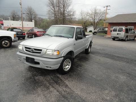 2002 Mazda Truck for sale in O'Fallon, MO