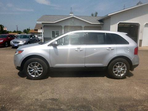 2011 Ford Edge for sale in Long Prairie, MN