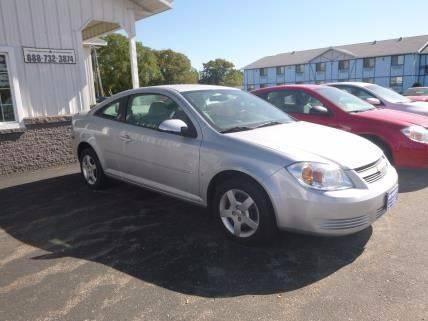 2008 Chevrolet Cobalt for sale in Long Prairie, MN