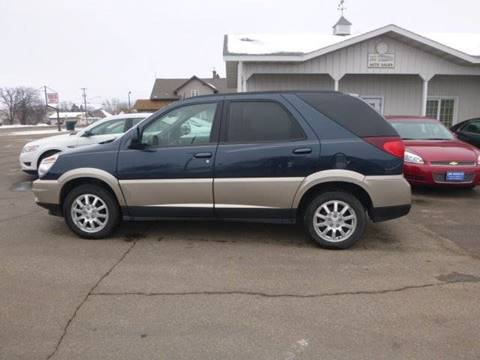 2005 Buick Rendezvous for sale in Long Prairie, MN