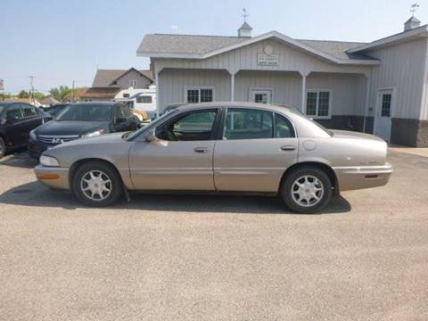 2002 Buick Park Avenue for sale in Long Prairie, MN