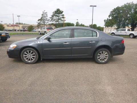2011 Buick Lucerne for sale in Long Prairie, MN