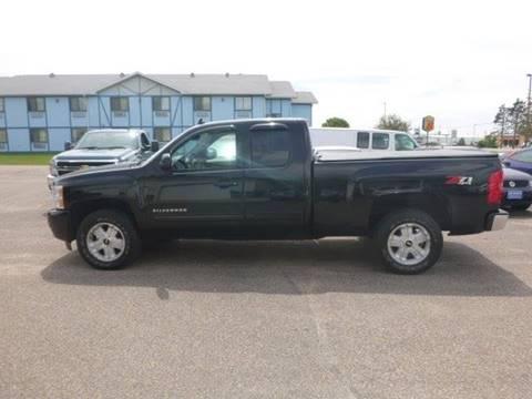 2011 Chevrolet Silverado 1500 for sale in Long Prairie, MN
